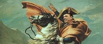Berlusconi imperatore